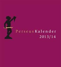 Buch-Layout und Satz: Perseus-Kalender
