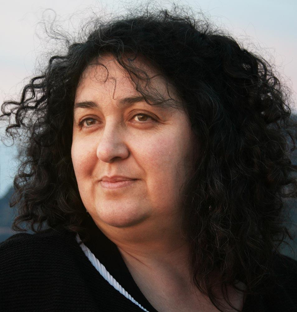 Jasminka Bogdanovic