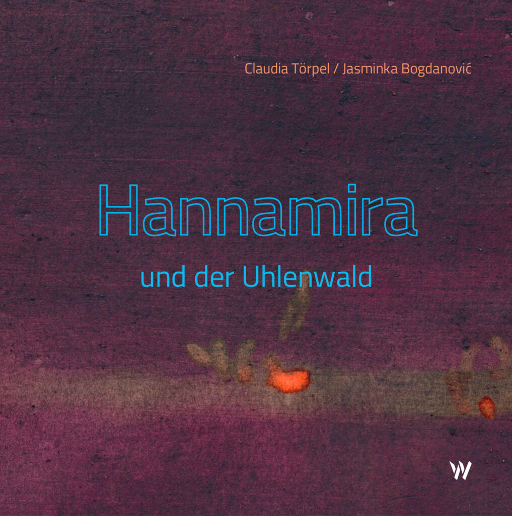 Buchcover Hannamira